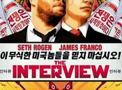 Interview. película Evan Goldberg Seth Rogen