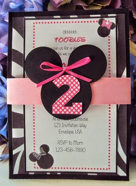 Ideas: decoracion minnie mouse - Paperblog