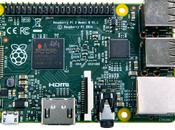 Raspberry ahora potente ¡tendrá Windows