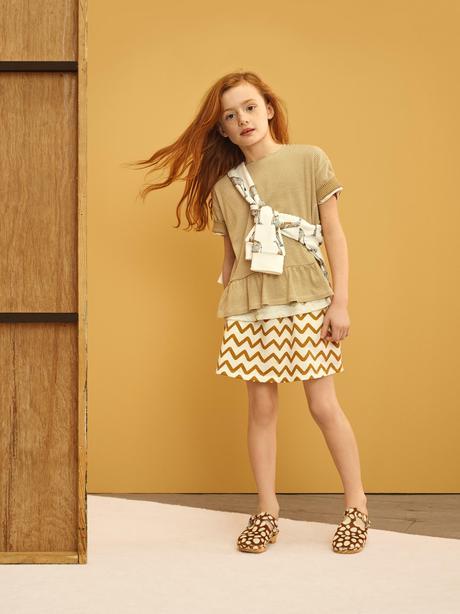 Nueva colecci n de zara kids primavera verano 2015 paperblog for Zara nueva coleccion