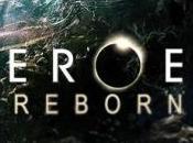"""""""Heroes Reborn"""", primer teaser"""