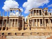 excavación pozo peristilo Teatro Romano Mérida reanudará abril