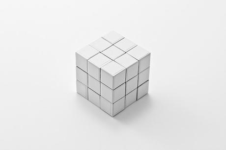 54/100: Rubik's Cube