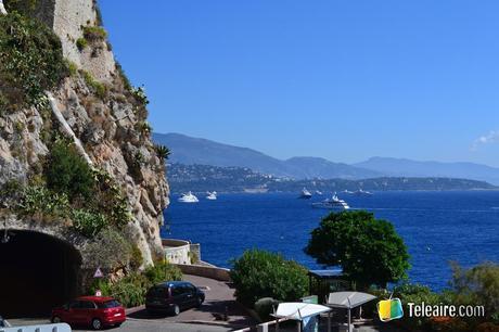 Mónaco es la joya de la Costa Azul
