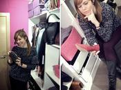 vestidores amigas: vestidor dulce Montse