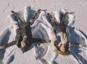 Audrey&Ángel: Reportaje PreBoda nieve