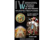Lunes inicia Programa Historia Arte Peruano