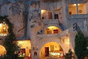 5 hoteles m s originales de espa a paperblog for Hoteles de superlujo en espana