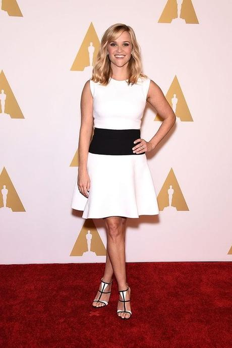 Oscars 2015: comida de nominados