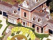 Piensan convertir mansión Michael Jackson centro rehabilitación