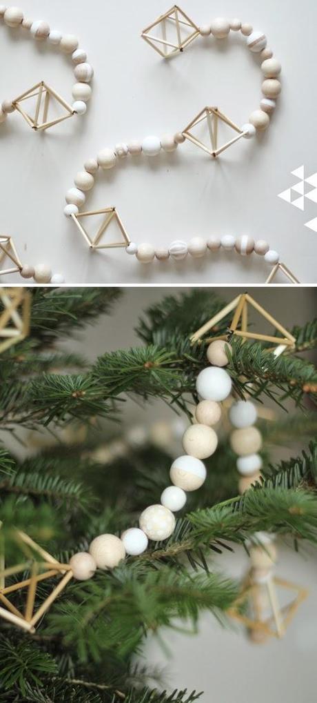 9 Tutoriales para decorar nuestra casa en Navidad