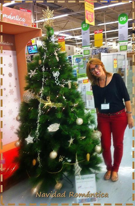 Preparando la navidad con leroy merlin paperblog for Arbol navidad leroy