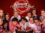 #MasterChef #Junior amor cocina