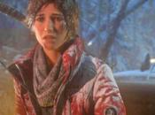 Nuevas imágenes oficiales Rise Tomb Raider