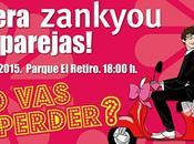 Carrera Zankyou ¡por parejas! Valentín