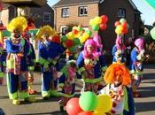 Carnavales Holanda