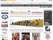 Máquinas gimnasio profesionales Elite Hammer