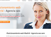 SEO: Posicionamiento marketing Internet