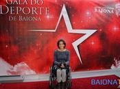 deporte Baiona nombra mejores Mila López, Jorge González Pablo Carneiro