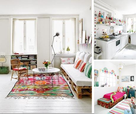 Transformar una casa vieja en un hogar paperblog for Decoracion del hogar barato
