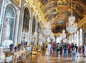 Palacio Versalles (Versailles, France)