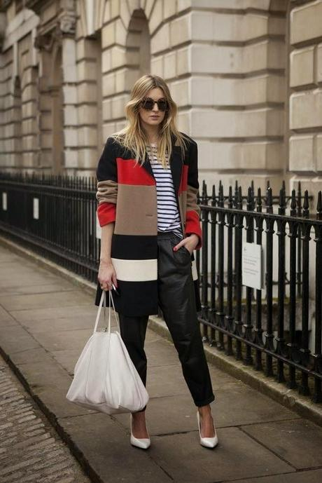Claves para vestir el estilo french chic