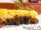 SHEPHERD'S (Pastel carne inglés)