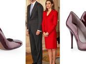 Lodi, zapatos majestad reina doña letizia
