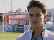 Entrevista Denis Suárez, jugador Sevilla