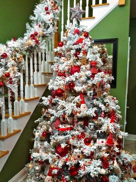 Los 15 mejores rboles de navidad tradicionales - Los mejores arboles de navidad ...