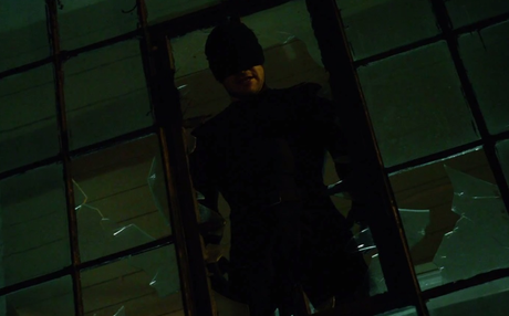 Primer Trailer De Daredevil