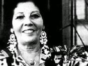 Murió Celina González, grandes música cubana