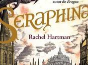 Llega librerías novela juvenil 'Seraphina'