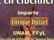 Clase Filosofía liberación Enrique Dussel