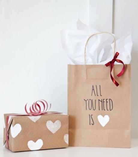 Ideas de san valent n para envolver regalos paperblog - Ideas para regalo de san valentin ...