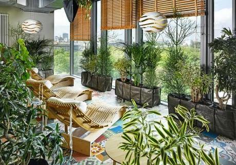 Wintergarten Gestaltung Bilder Ideen Inspiration  homify
