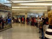 RECREO Abasto BICENTENARIO Plaza Venezuela cambio acceso servicios