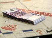 Monopoly celebra aniversario Francia escondiendo dinero verdad juegos