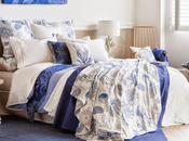 Nueva colección Zara Home Marine Motifs