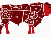 Tema Materias primas. Carnes: Ganado bovino