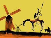 Quijote Mancha parte Capítulo