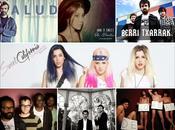 Madrid concierto: Delorean, Delacruz, Annie Sweet, Berri Txarrak, Sweet California, Vega, Estrella Morente, Nancys Rubias...