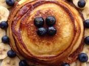 Dietas Veganas: Vegan pancakes Tortitas veganas)