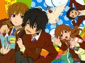 Anime: Tonari kaibutsu-kun