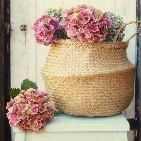 Detalles para el hogar cestas de mimbre paperblog for Cestas mimbre ikea