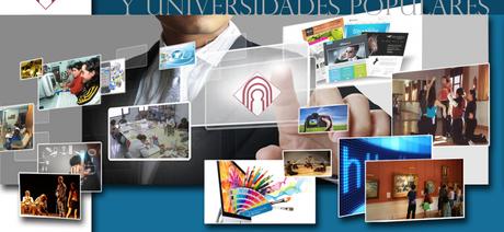 I Curso de Experto en Gestión Cultural y Universidades Populares