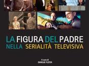 Libro sobre figura padre nella serialità televisiva