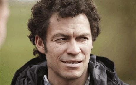 Dominic West: mucho mas que McNulty