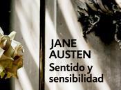 Sentido sensibilidad, Jane Austen