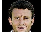 2015 Pablo Ledesma: primera incorporación para Torneo Primera División.